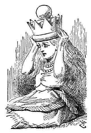 alice crown