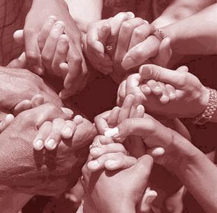 Helping Hands Circle