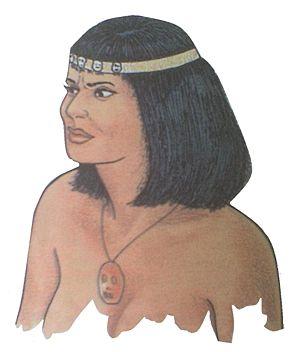 Anacaona 2