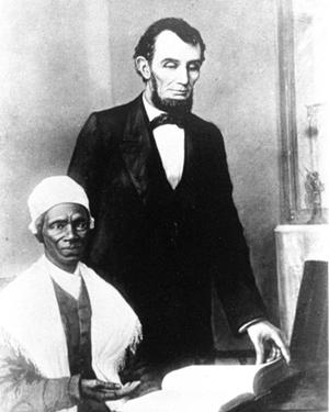 Sojourner Lincoln