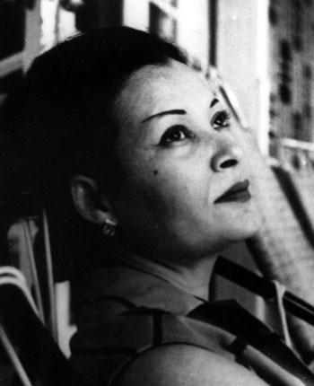 Marie Chauvet