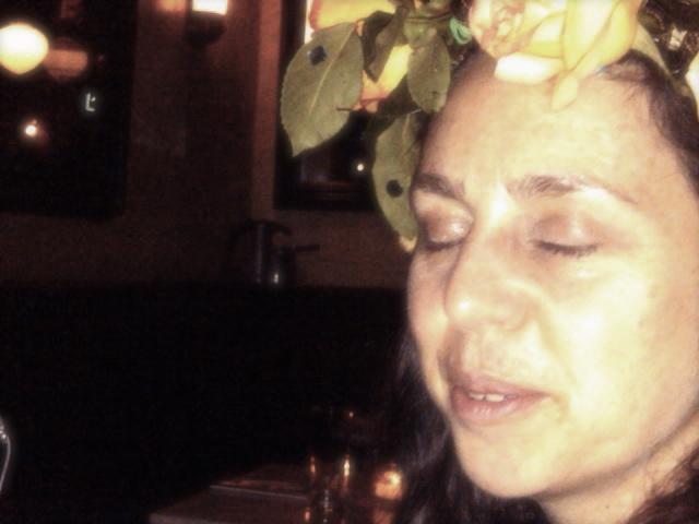 Queen Lauree