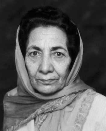 Benazir Hotaki