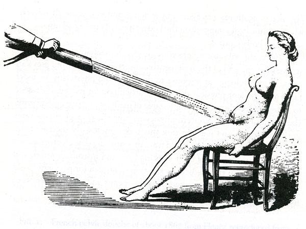 vibrator slide