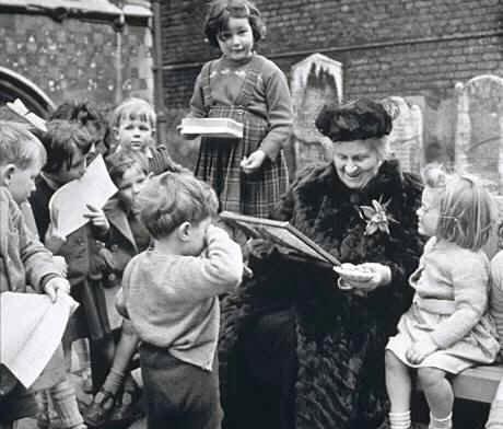 montessori & kids