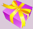 present box purple