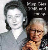 Miep Then & Now