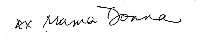xxMD signature