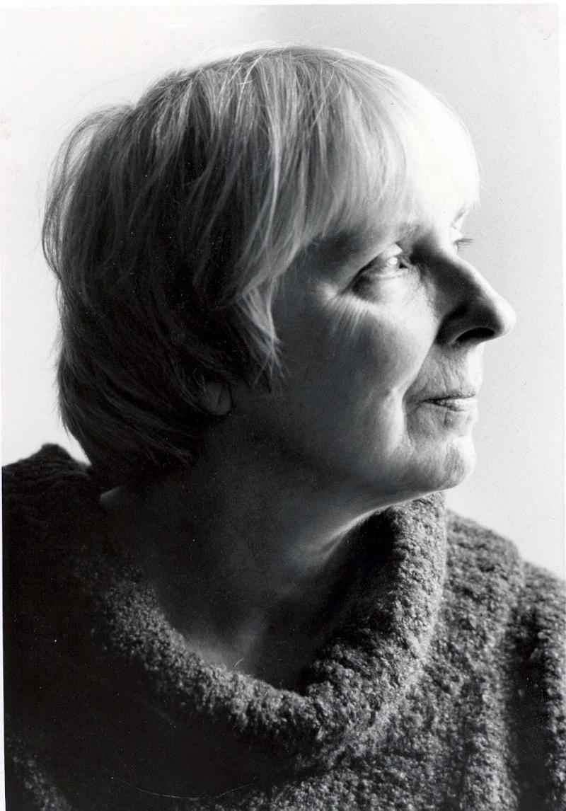Karen Ethelsdottar