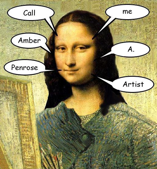 Mona Amber Artist