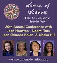 Women of Wisdom Conference Ad