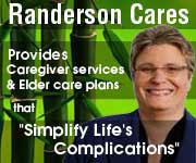 Randerson Cares Sponsor Image