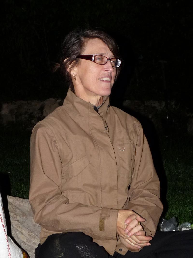 Lorraine Tilbury