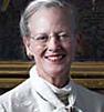 H.M. Margrethe II