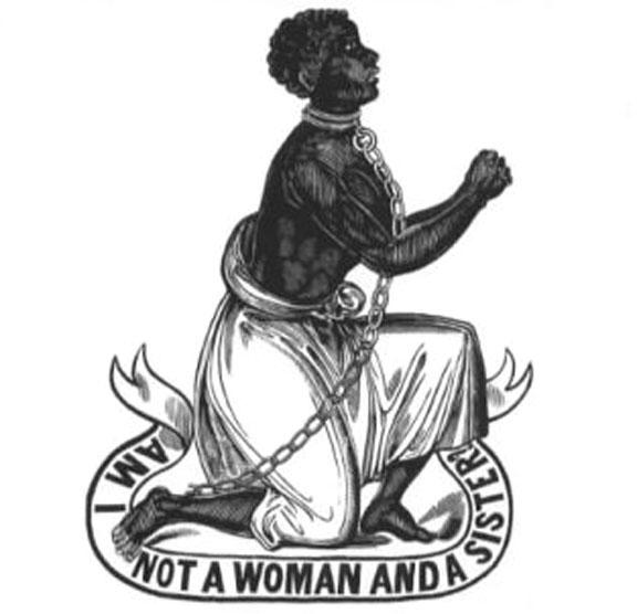Aint I a Woman?