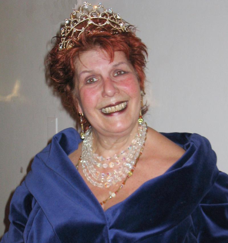 donna crown
