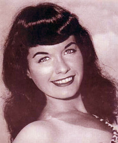 bettie young