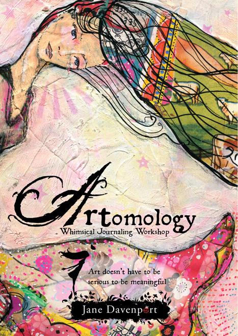 Artomology Workshop