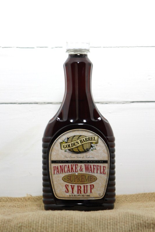 Golden Barrel Pancake Corn Syrup