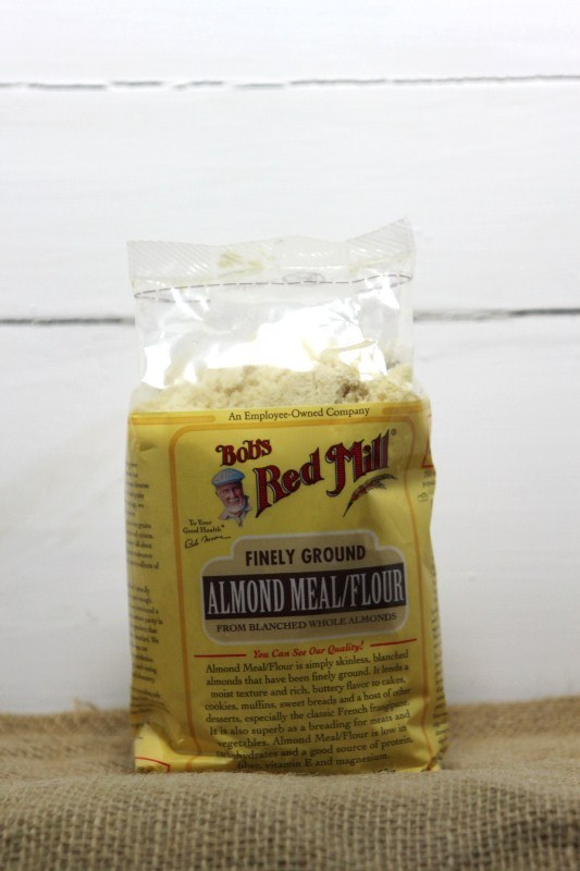 Bobs Red Mill Almond Meal/Flour