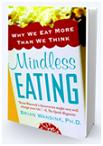 Cover of book, Mindless Eating