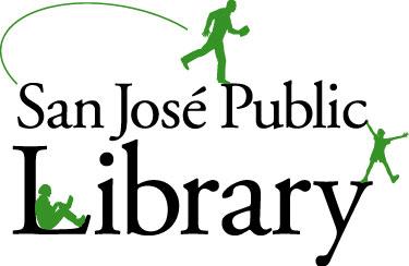 San Jose Public Library logo