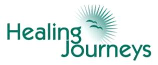 Healing Journeys logo