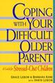Difficult parent