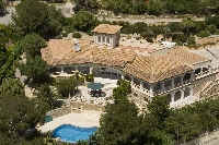 10004 Son Font Villa