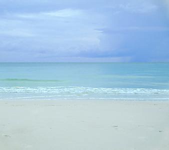 Gaw Samui beach