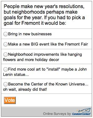Jan 25 2013 Poll