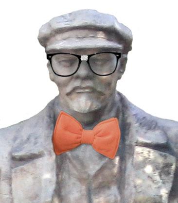Geek Lenin