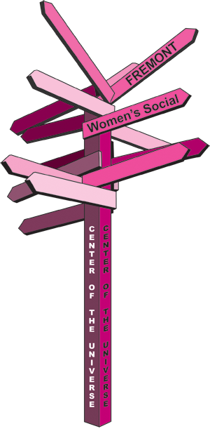 Fremont Women's Social Series