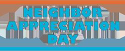 Neighbor Appreciation Day