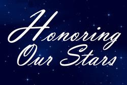Honoring Our Stars Logo