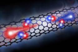 Carbon nanotube-based photodiode