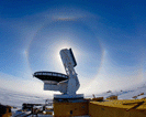 South Pole Telescope