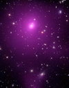 Galaxy Cluster Abell 85