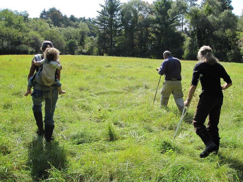 Gateways land visit_2011