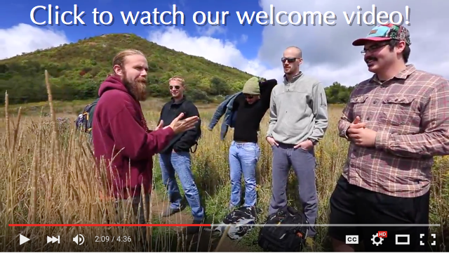 Our Welcome Video