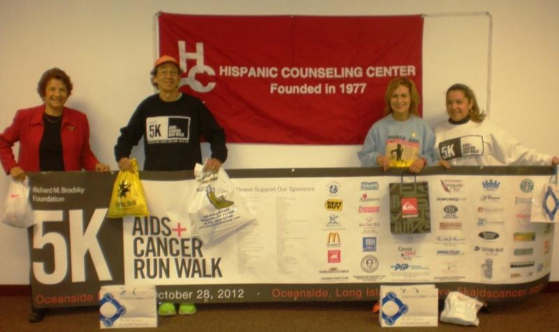 Rev Hispanic Counseling center