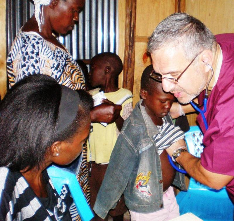 Sartori examine orphans