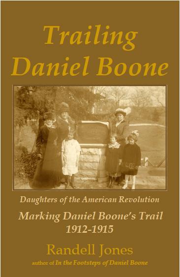 Trailing Daniel Boone