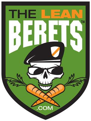 LeanBeret Logo