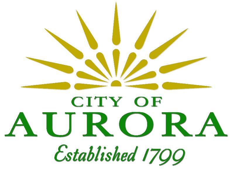 City of Aurora