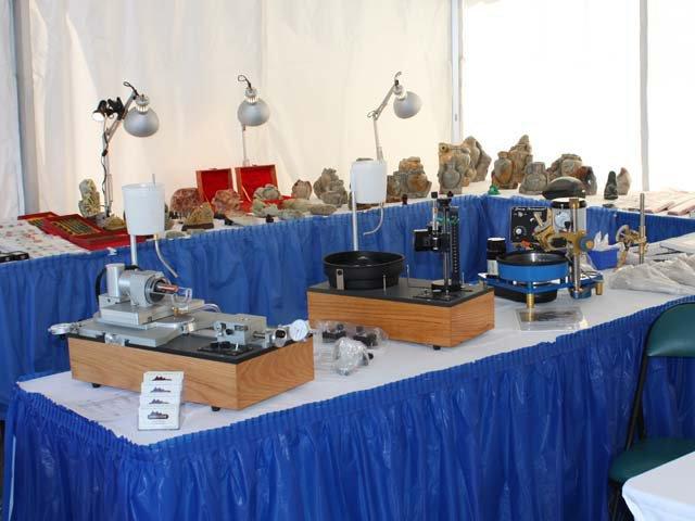 sierra machines
