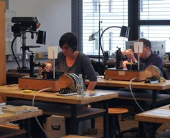 Faceting Clases in Germany
