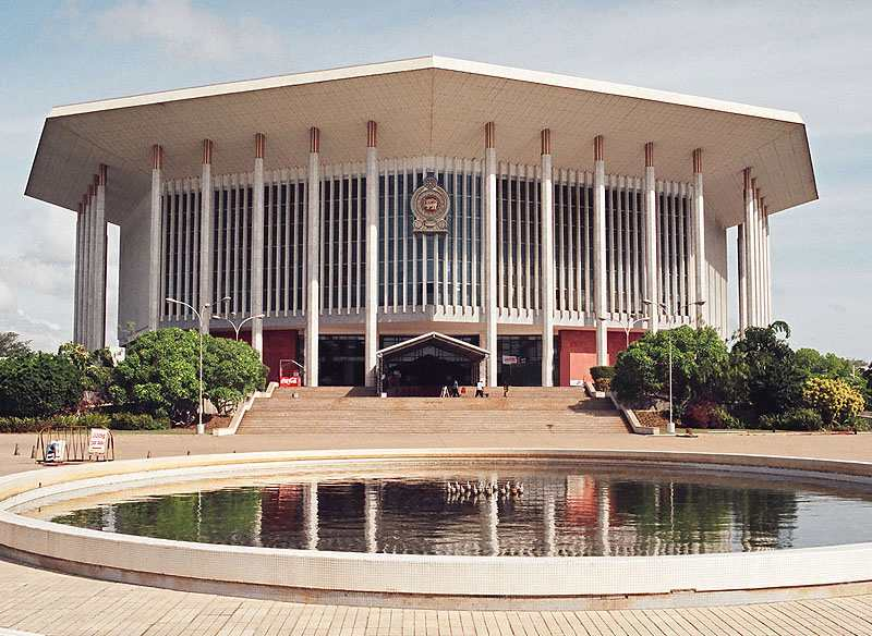 bmich convention center