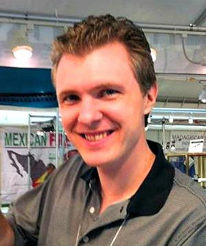 John Dyer 2012
