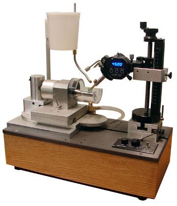 concave machine